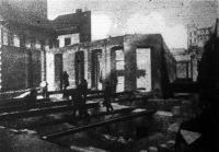 Félbemaradt budapesti építkezés: a Mester-utca 26. szám alatti ház