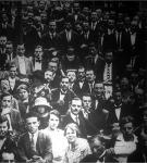 Pincér-sztrájk Budapesten (1922)