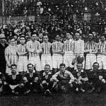 A Spielvereinigung Leipzig és az FTC csapata