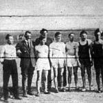 A külfödi versenyzők Olasz-, Francia- és Svédországból