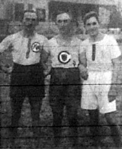 Gerő Ferenc (KAOE) - Houben (német) - Kurunczy Lajos