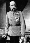 Ferenc József császár és király