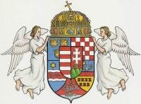 Magyarország címere