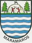 Máramaros vármegye címere