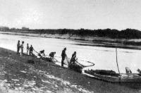 Tiszai halászok
