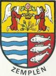 Zemplén vármegye címere