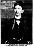Trebitsch-Lincoln 1901