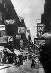 Király utca 1929.