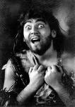 Kiss Ferenc, mint Szegény Tamás a Lear királyban