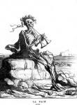 Daumier: Béke