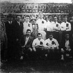 A győztes magyar csapat