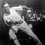 B.T.C Norton dél-afrikai teniszező