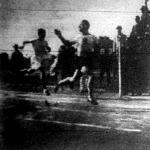 Benedek János nyert 800 méteres síkfutásban
