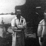 Balikó Kálmán úszó