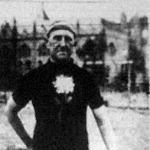 Willy Tadewald német bajnok