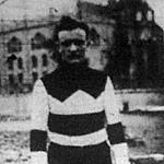 Uhareczky Ferenc magyar bajnok