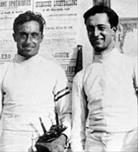 Aldo és Nedo Nadi