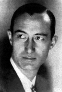 Aldo Nadi