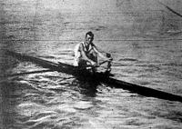 Koós Imre (Neptun) második helyezett
