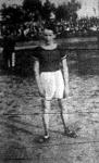 Némethy Jenő az 5000 m síkfutás bajnoka