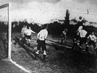 Kassai SC - MAC jelenet a mérkőzésből