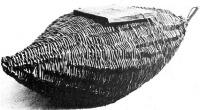 Haltartó, ún. budár (Szentes, XX. század eleje)