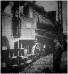 Sztrájkoltak a mozdonyvezetők;