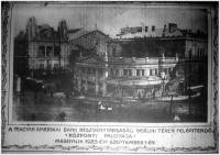A Magyar-Amerikai Bank központi palotája