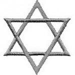 A zsidóság jelképe
