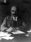 Peyer Károly, a szociáldemokrata párt új elnöke