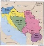Jugoszlávia