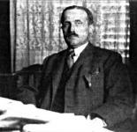 Friadrich István