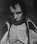 Mussolini mint Napoleon