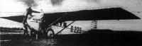 Német repülőgép angol földön, a világháború óta először
