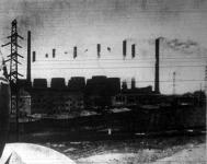 Németországi villanyáramfejlesztő