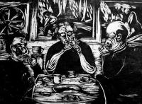 Bauknecht Philipp: Klabund Einstein és Jacob Wassermann