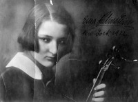 Erna Rubinstein