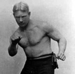 Frank Moran boxoló