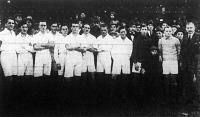 Az Újpesti Torna Egylet labdarúgócsapata