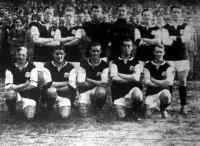 A West Ham United csapata
