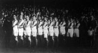Az MTK kupagyőztes csapata