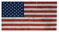 Az USA eredeti zászlaja