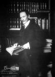 Báró Korányi Frigyes, pénzügyminiszter