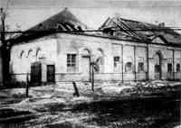 A multheti viharok főleg Dunántulon nagy károkat okoztak.
