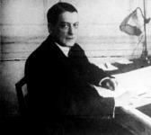 Sir William Good, aki Budapesten jelentős tárgyalásokat folytat az ország pénzügyi szanálásával kapcsolatban