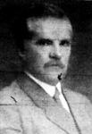 Scitovszky Tibor külügyminiszter