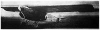 Egyike ama két Fokker-rendszerü repülőgépnek,