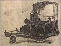 Vontató automobil