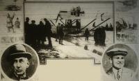 Amundsen Északi-sarki útja