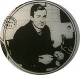 Edison fia